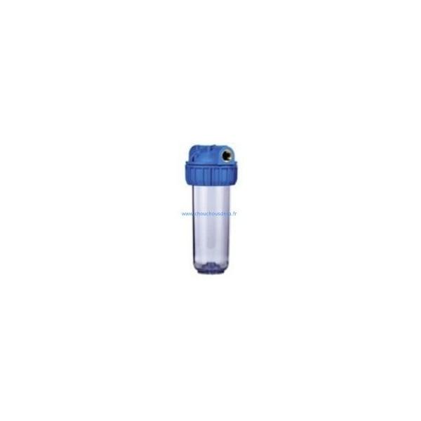Kit de 3 filtres 9 39 pouces 3 4 pour filtration et traitement de l 39 eau chouchousdesa - Kit filtration eau potable ...