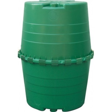 Réservoir 1300 L Top Tank Garanta avec collecteur et robinet