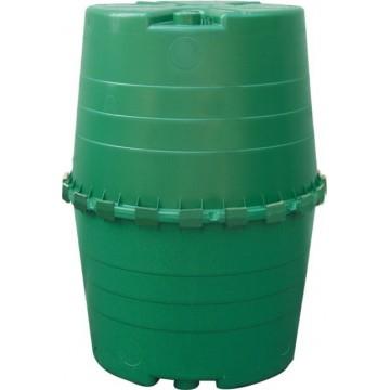 Réservoir 1300 L Top Tank Garantia avec collecteur et robinet