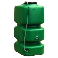 Réservoir cubique 750 L Garantia pour cave garage ou cale de bateau