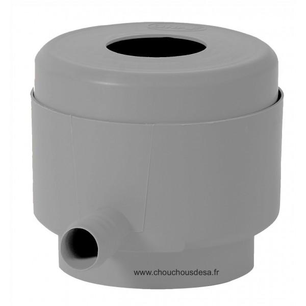 Cuve lanzarote 300 l garantia avec robinet et collecteur de goutti re chouc - Collecteur eau de pluie gouttiere rectangulaire ...