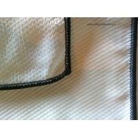 Texture du torchon microfibre cuisine Micro-Technique de Concept Microfibre