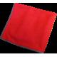 Chiffon microfibre Miracle Delta couleur rouge