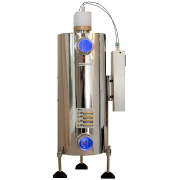 Générateur UV bi-lampes Alfaa Pool 60 pour piscine et Spa