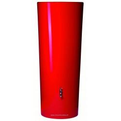 Réservoir Color Tomato Garantia avec robinet et collecteur