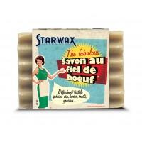 Savon au fiel de boeuf Starwax détachant naturel