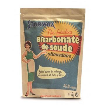 bicarbonate de soude alimentaire sachet de 1 kg fabulous chouchousdesa. Black Bedroom Furniture Sets. Home Design Ideas