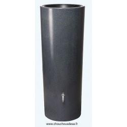 Réservoir Stone Lava Garantia 350 L avec robinet et filtre