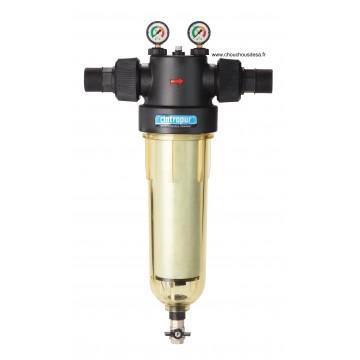 Filtre Cintropur NW 500 à sédiments débit 18m³/h