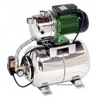 Pompe surpresseur SurJet inox 970 W cuve inox 24 L Ribiland