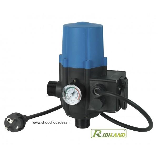 Pressostat acqua control pro pour pompe chouchousdesa - Pressostat manque d eau ...