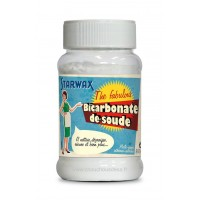 Bicarbonate de soude The Fabulous pot de 500 gr