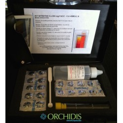 kit d 39 analyse des nitrates dans l 39 eau orchidis chouchousdesa. Black Bedroom Furniture Sets. Home Design Ideas