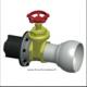 Equipement de la citerne souple 150 m³ pour effluents liquides