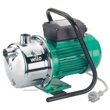Pompe de surface Wilo-Jet-WJ 202 auto-amorçante