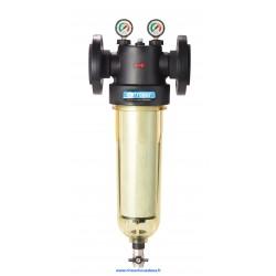 Filtre NW 650 Cintropur débit 25 m³/h maximum