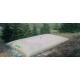 Citerne souple 250 m³ pour effluents domestiques, urbains, agricoles, vinicoles, industriels