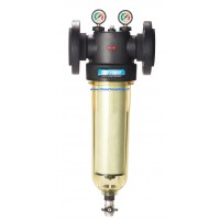 Filtre industriel à sédiments NW 800 Cintropur débit 32 m³/h