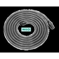 Kit d'aspiration en 1 pouce Wilo pour pompe de surface