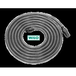 Kit d'aspiration Wilo en 1 pouce pour pompe de surface