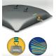 Qualité et résistance de la citerne souple 500 m³ Labaronne Citaf effluents liquides