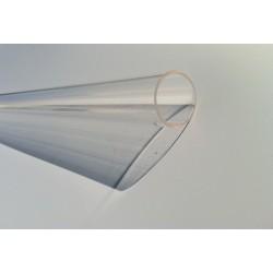 Gaine quartz Ø 22 mm L 490 mm Skid Ecostream 2 UV Alfaa