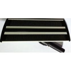Bandes Velcro pour balai microfibre sols et vitres