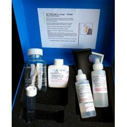 Kit d'analyse du FER dans l'eau Orchidis Aqualabo