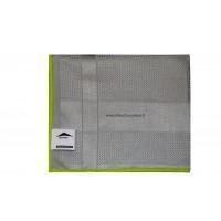 Torchon microfibre essuie-verres Delta de Concept Microfibre