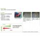 Méthode et astuces d'utilisation du bandeau microfibre tri-composition Delta