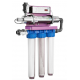 Skid Ecostream Alfaa traitement de l'eau par UV