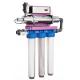 Skid Ecostream 2 plus stérilisateur d'eau par UV Alfaa avec sonde