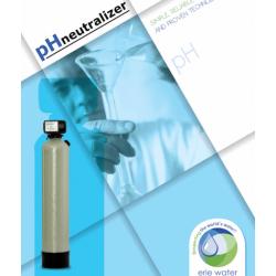 pHneutralizer pour rétablir le pH de l'eau