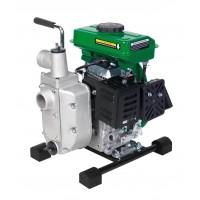 Motopompe thermique 97 cc 4 temps portable Ribiland