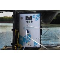 Aqualink Trip de sunwaterlife by ESA Evolutions Europe purificateur d'eau mobile par osmose inverse