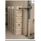Réservoir 600 L MURDEAU pour la récupération d'eau de pluie par ESA Evolutions
