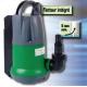 Pompe vide-cave 350 W automatique avec flotteur interrupteur intégré