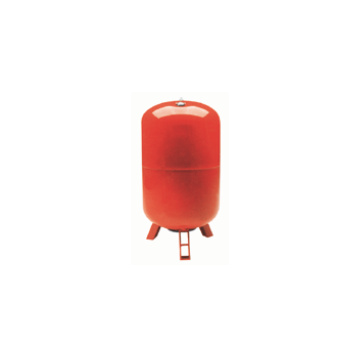 Ballon 100 L vertical Wilo à vessie pour expansion et surpression