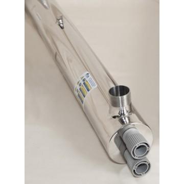 Générateur UV 2 lampes UV C débit 5 m3/h ESERIE 5 Alfaa