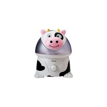 Humidificateur ultrasonique CRANE vache pour chambre d'enfant