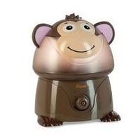Humidificateur ultrasonique CRANE singe pour chambre d'enfant