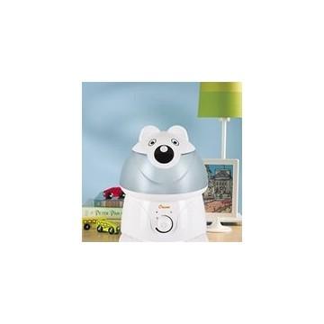 Humidificateur ultrasonique CRANE ours pour chambre d'enfant