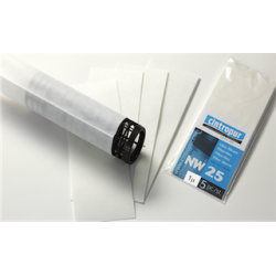Tamis filtrants 1 micron NW 25 pour filtres Cintropur DUO et TRIO UV