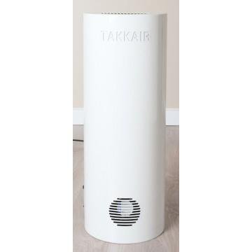 Takkair 100 dépollue et purifie l''air par photocatalyse traite 200 m2