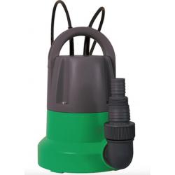 Pompe serpillière 400W Ribiland aspire jusqu'à 1 mm du sol