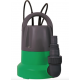 Pompe serpillière 400W aspire jusqu'à 1mm du sol