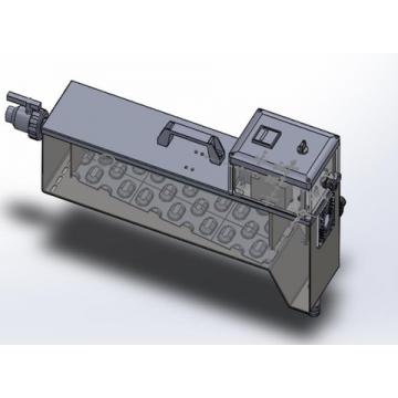 Canal externe UV Alfaa pour micro-station d'épuration de 2 à 10 EH