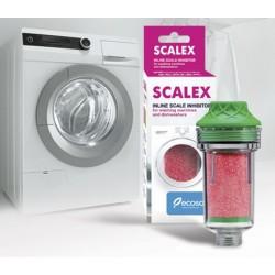 Scalex filtre anti-calcaire pour machine à laver ou lave vaisselle