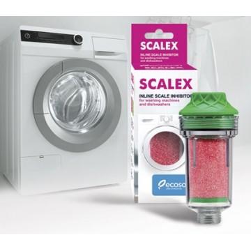 Anti-calcaire Scalex pour machine à laver ou lave vaisselle