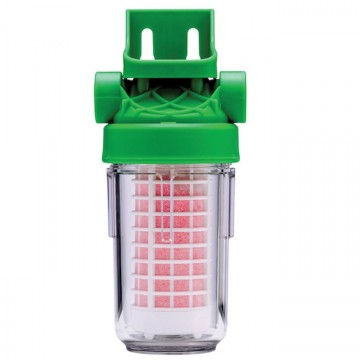 Filtre Scalex anti-tartre eau chaude et chauffeau Ecosoft